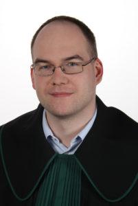 Mateusz Kubica - Adwokat Bielsko-Biała